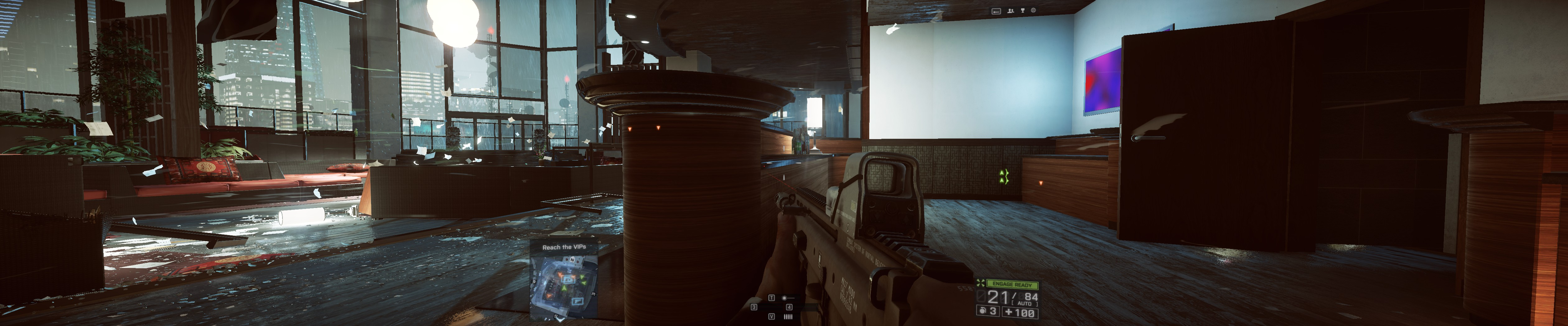 View topic - Battlefield 4 (Triple Monitors / Eyefinity / Surround